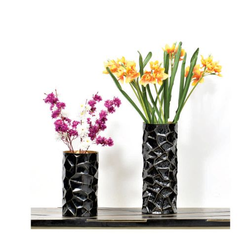 Victoria flower vase