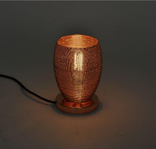 Bella Table Lamp Copper